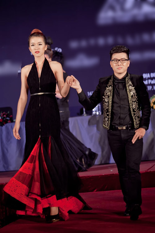 Top 12 lọt chung kết Project Runway 2013 - 12