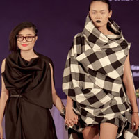 Top 12 lọt chung kết Project Runway 2013