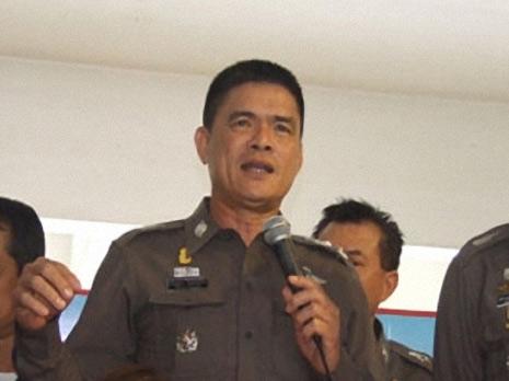 Thái Lan điều tra vụ người Việt bị chặt xác - 1