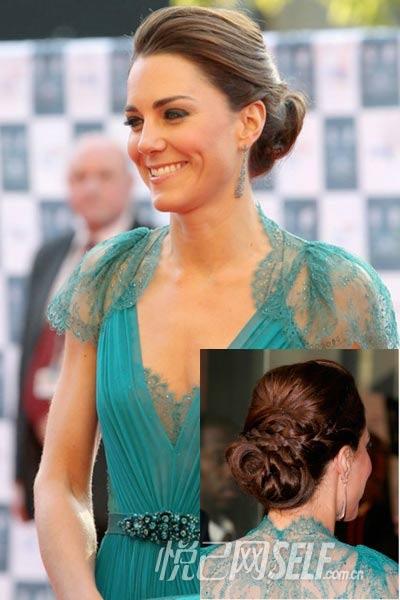 Những kiểu tóc tết tuyệt đẹp của sao - 1