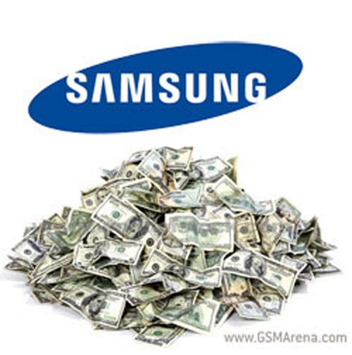 Samsung sẽ đạt doanh số kỷ lục trong quý 1 - 1