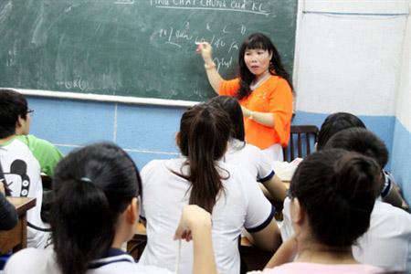 Lớp học miễn phí của cô giáo chuyển giới - 4