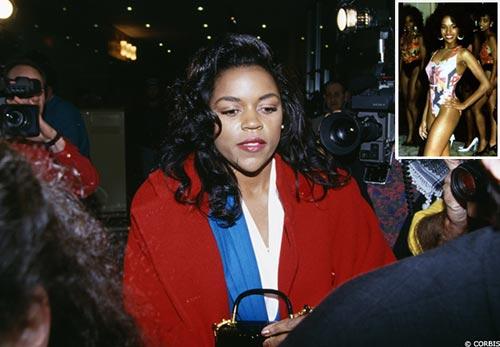 Mike Tyson: Cưỡng bức và tù tội - 2