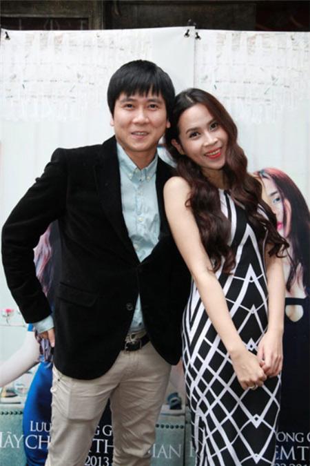 5 mối tình thầy trò trong showbiz Việt - 3