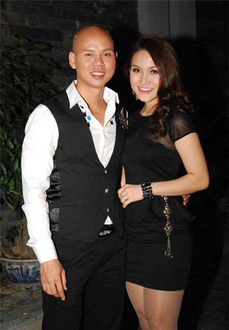 5 mối tình thầy trò trong showbiz Việt - 4