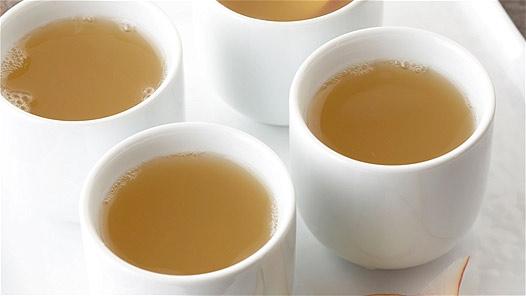 11 đồ uống giúp bạn vừa khỏe vừa đẹp - 3