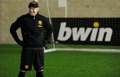 Cole - Yorke thách đấu Rooney, Welbeck, Chicharito - 3