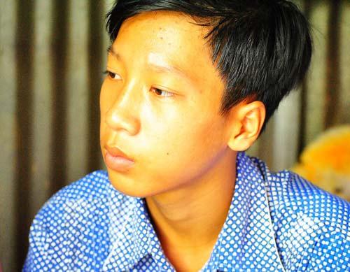 Nghi án Hào Anh đi trộm: Chứng cứ ngoại phạm - 1