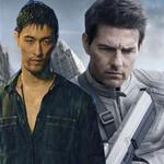 """Phim - Johnny Trí Nguyễn """"đụng độ"""" Tom Cruise"""