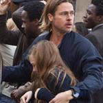 Ngôi sao điện ảnh - Choáng ngợp trailer phim mới của Brad Pitt