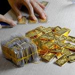 Tài chính - Bất động sản - Đấu thầu vàng và tâm lý thị trường