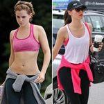 Thời trang - Tìm hiểu trang phục tập gym của sao