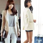Thời trang - 3 cách mix quần áo đối lập mà cuốn hút