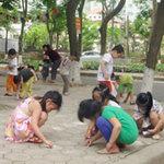 Giáo dục - du học - Đô thị mới Hà Nội: Bùng phát mầm non tư thục