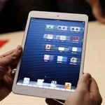 iPad Mini bị cắt giảm lượng trong quý 2