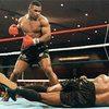 (P2) Mike Tyson & những cú knock-out kinh điển