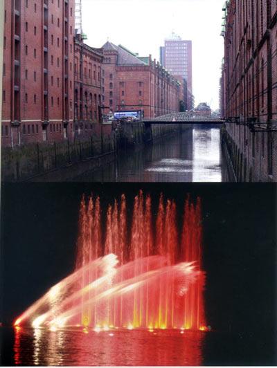 Hamburg có rất nhiều bí mật - 4