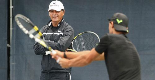 Nadal: Bí mật chơi tennis tay trái (Kỳ 9) - 1