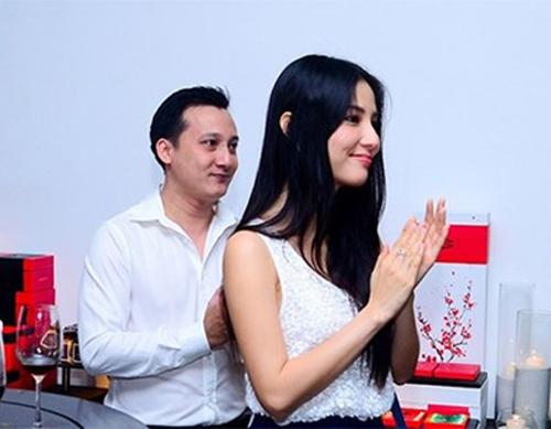 """Điểm mặt """"đối thủ"""" chồng Hà Hồ - 9"""