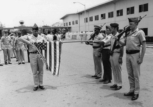 Lính Mỹ rút khỏi Việt Nam: 40 năm nhìn lại - 1