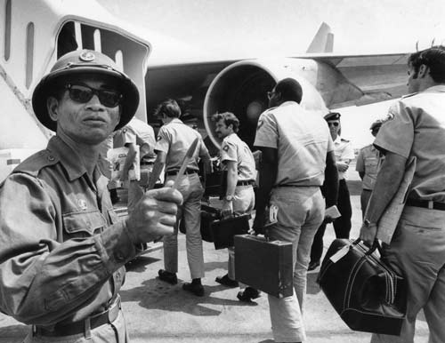 Lính Mỹ rút khỏi Việt Nam: 40 năm nhìn lại - 2