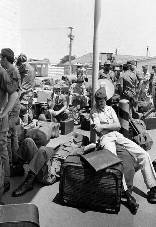 Lính Mỹ rút khỏi Việt Nam: 40 năm nhìn lại - 3