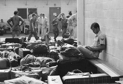Lính Mỹ rút khỏi Việt Nam: 40 năm nhìn lại - 5