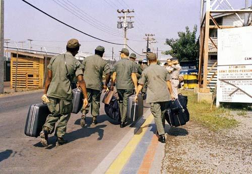 Lính Mỹ rút khỏi Việt Nam: 40 năm nhìn lại - 11