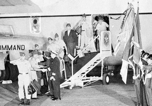 Lính Mỹ rút khỏi Việt Nam: 40 năm nhìn lại - 12