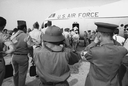 Lính Mỹ rút khỏi Việt Nam: 40 năm nhìn lại - 13