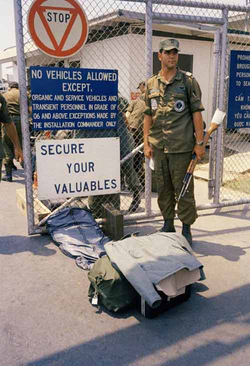 Lính Mỹ rút khỏi Việt Nam: 40 năm nhìn lại - 8