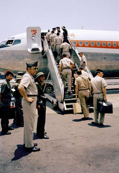 Lính Mỹ rút khỏi Việt Nam: 40 năm nhìn lại - 9