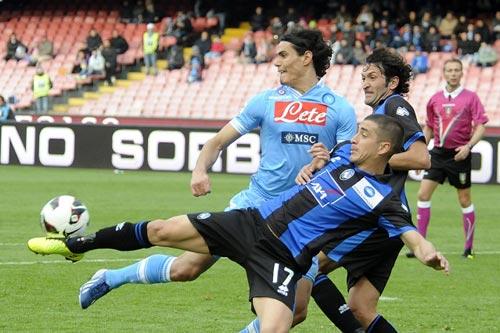 Serie A trước V30: Inter–Juve đại chiến - 2