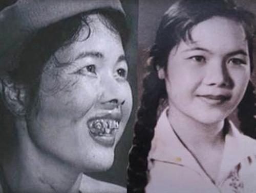 """""""Xúc động"""" với lưng trần áo yếm phim Việt - 1"""