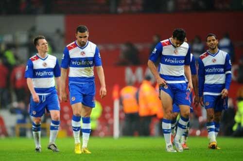 Arsenal - Reading: Vượt qua bão táp - 2