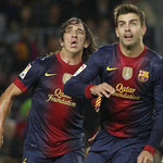 Bóng đá - Barca: Để hàng thủ có đủ niềm tin