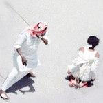 Tin tức trong ngày - Arab Saudi: Chém đầu, đóng đinh kẻ hiếp dâm
