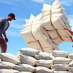 Thị trường - Tiêu dùng - Xuất khẩu 1,1 triệu tấn gạo trong quý I