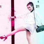 Thời trang - Thiếu nữ Việt cá tính với street style
