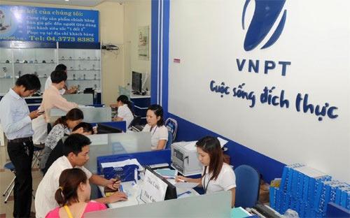 """Quyết định """"số phận"""" đề án tái cấu trúc VNPT - 1"""