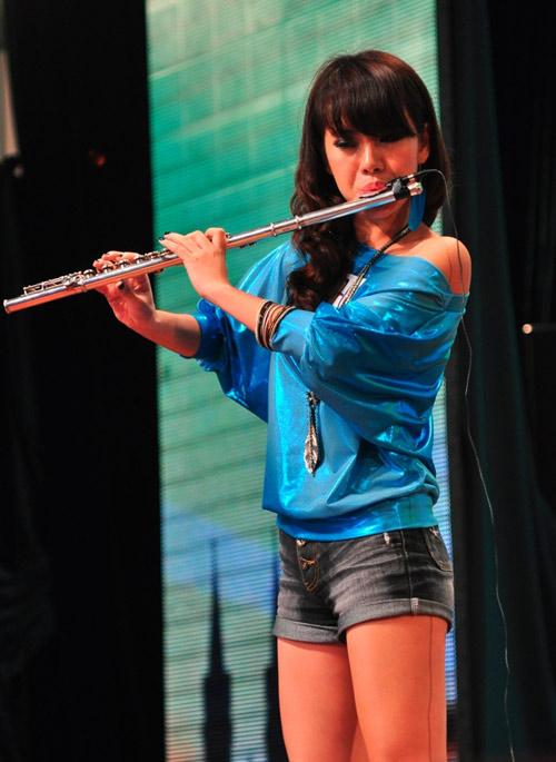 Quái kiệt hội tụ tại bán kết 7 VN's Got Talent - 5