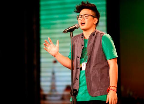 Quái kiệt hội tụ tại bán kết 7 VN's Got Talent - 3