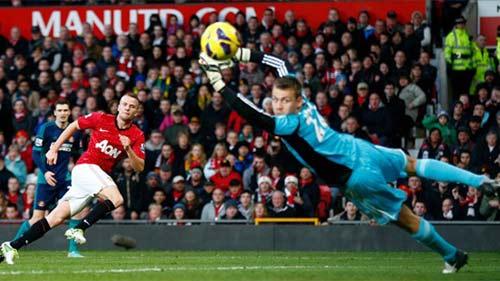 Sunderland – MU: Mối hận ngàn thu - 1