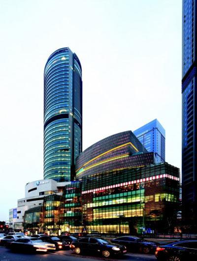 Cẩm nang du lịch Seoul vào mùa hoa anh đào - 6