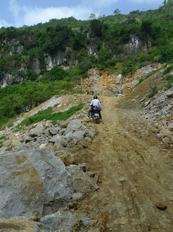 Lưu luyến mây núi Cao Bằng - 1