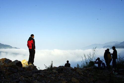 Lưu luyến mây núi Cao Bằng - 3