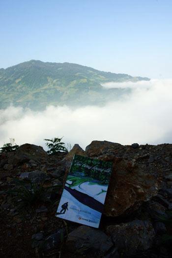Lưu luyến mây núi Cao Bằng - 4