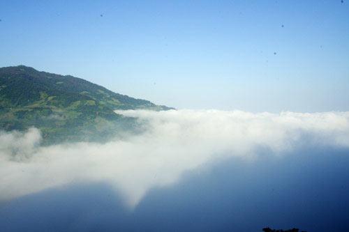 Lưu luyến mây núi Cao Bằng - 5