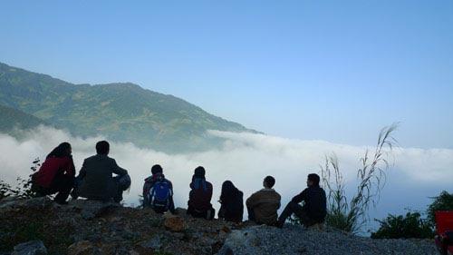 Lưu luyến mây núi Cao Bằng - 9