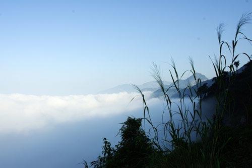 Lưu luyến mây núi Cao Bằng - 7
